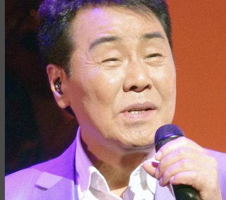 演歌歌手の五木ひろし(73)さん、紅白出場ならず。50年の歴史に幕  「いつか来ること。永遠はないよ」
